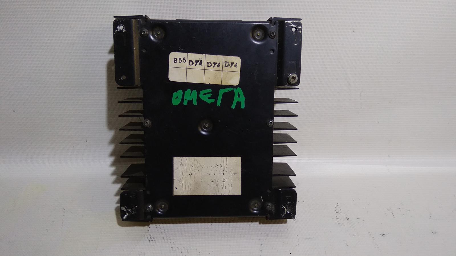 Усилитель акустической системы Opel Omega 26 X25XE 1994