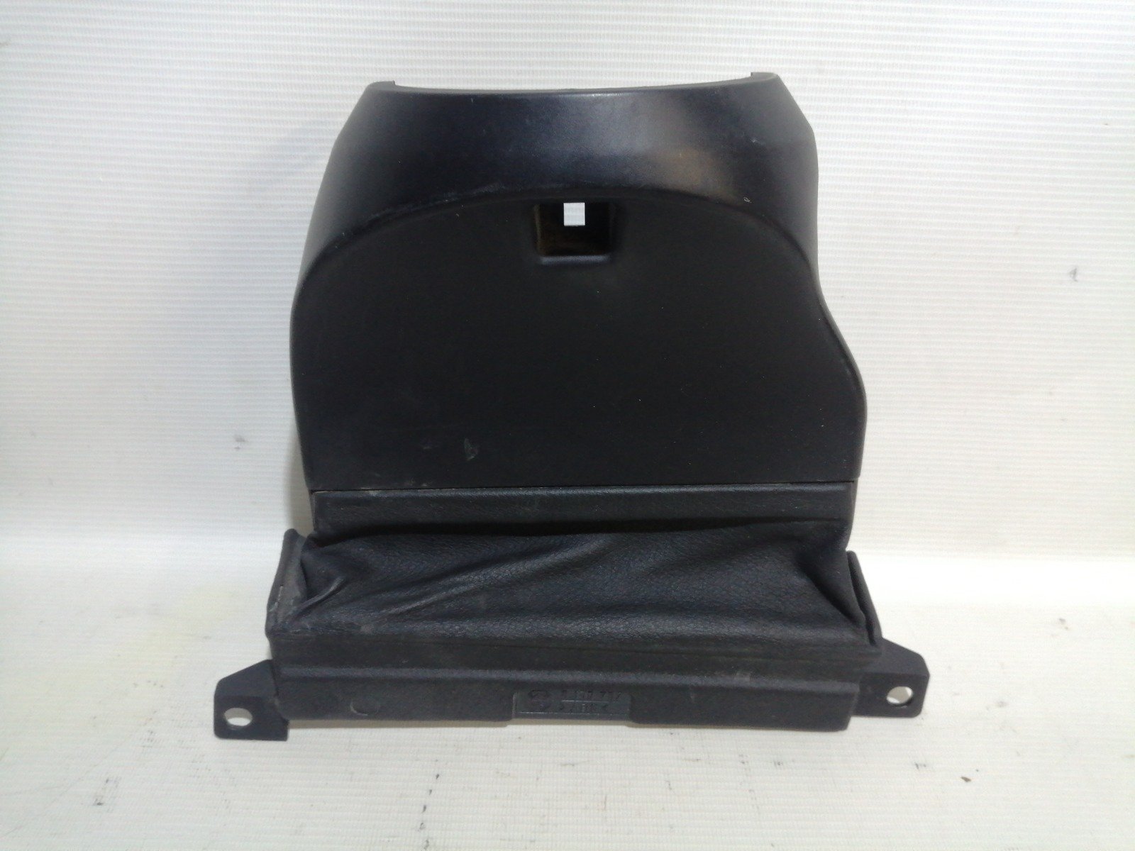 Кожух рулевой колонки Bmw 5-Series E39 M52B25 1995 верхний
