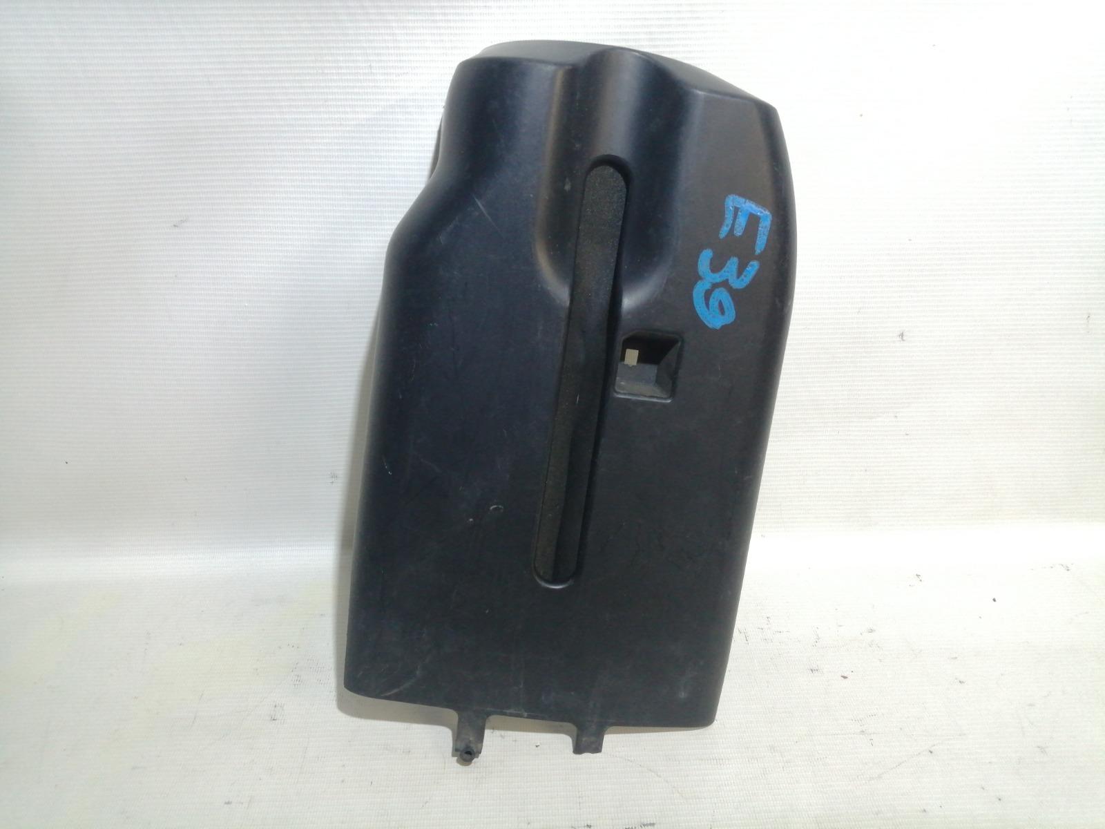 Кожух рулевой колонки Bmw 5-Series E39 M52B25 1995 нижний