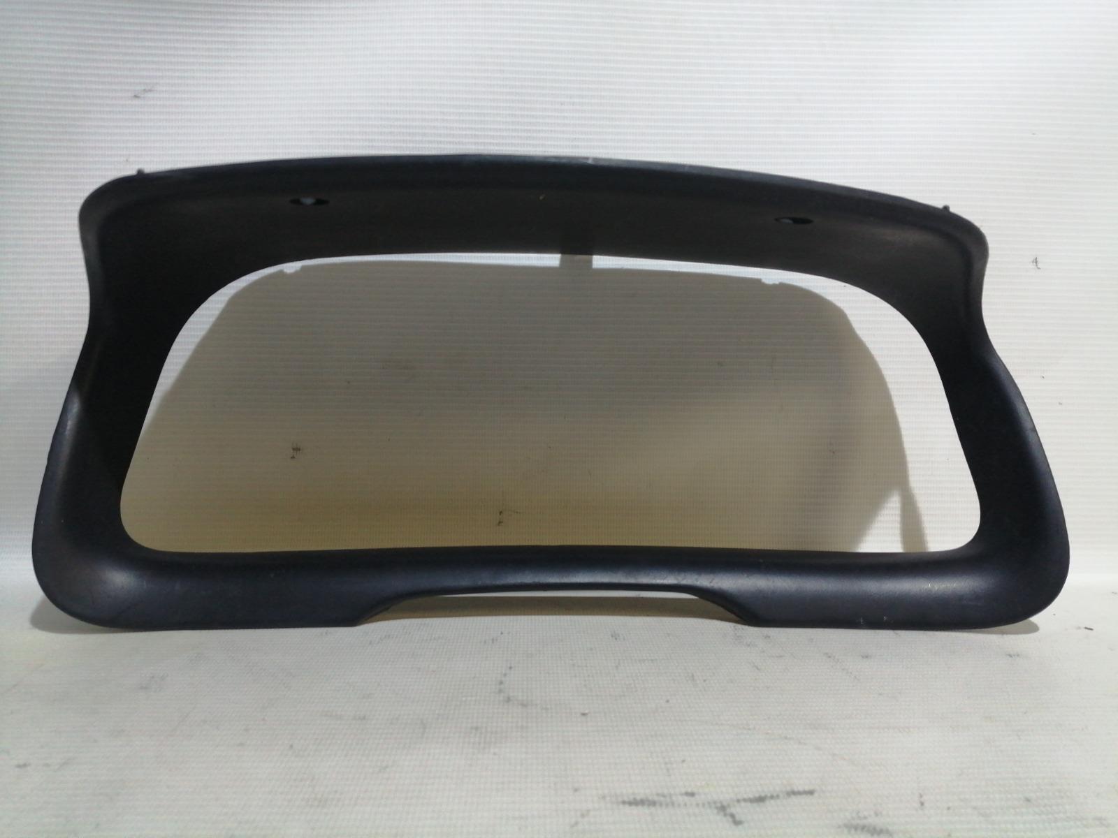 Консоль панели приборов Toyota Corolla AE104 4AFE 1991