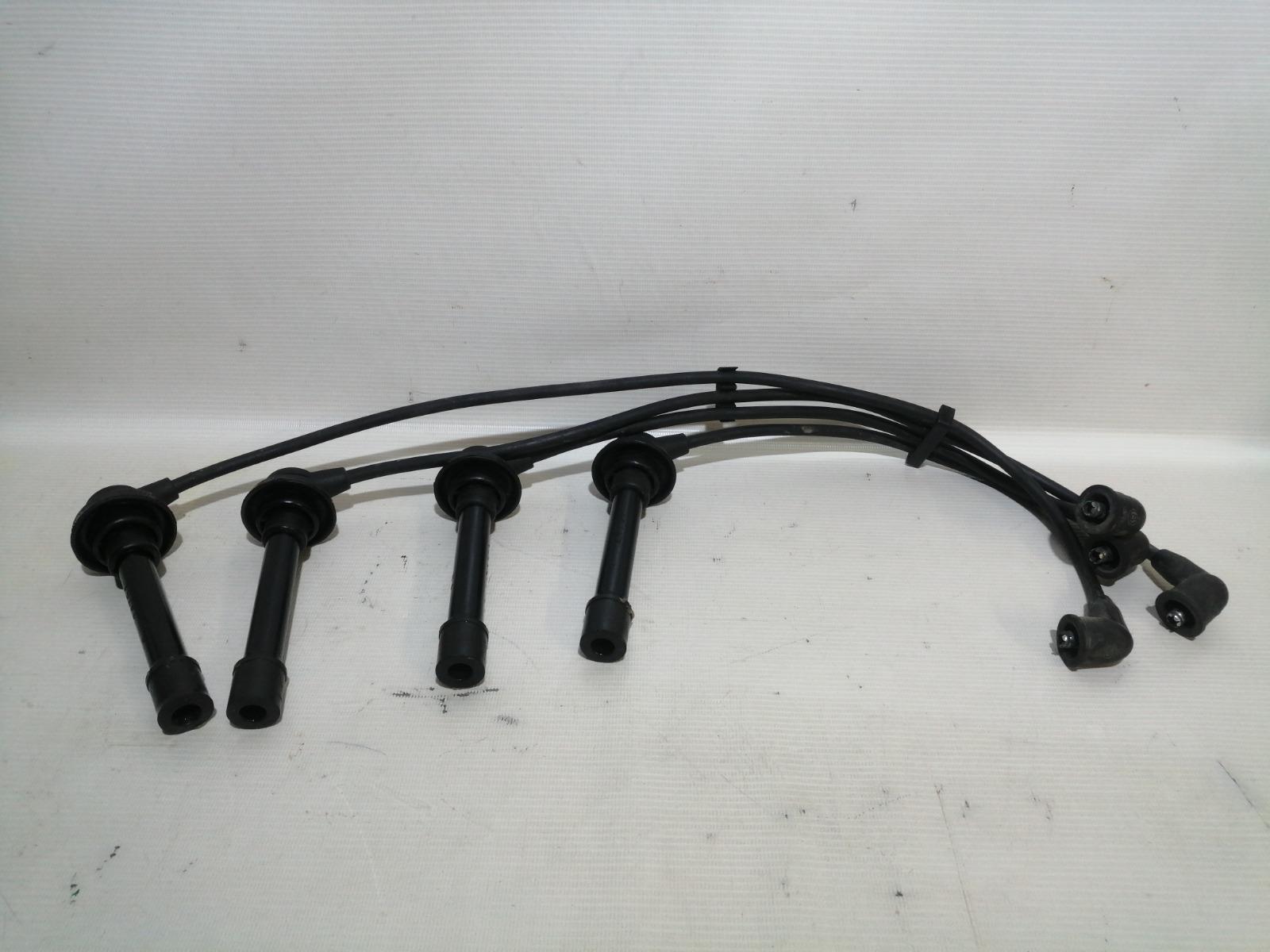 Высоковольтные провода Nissan Pulsar FN15 GA15DE 1999