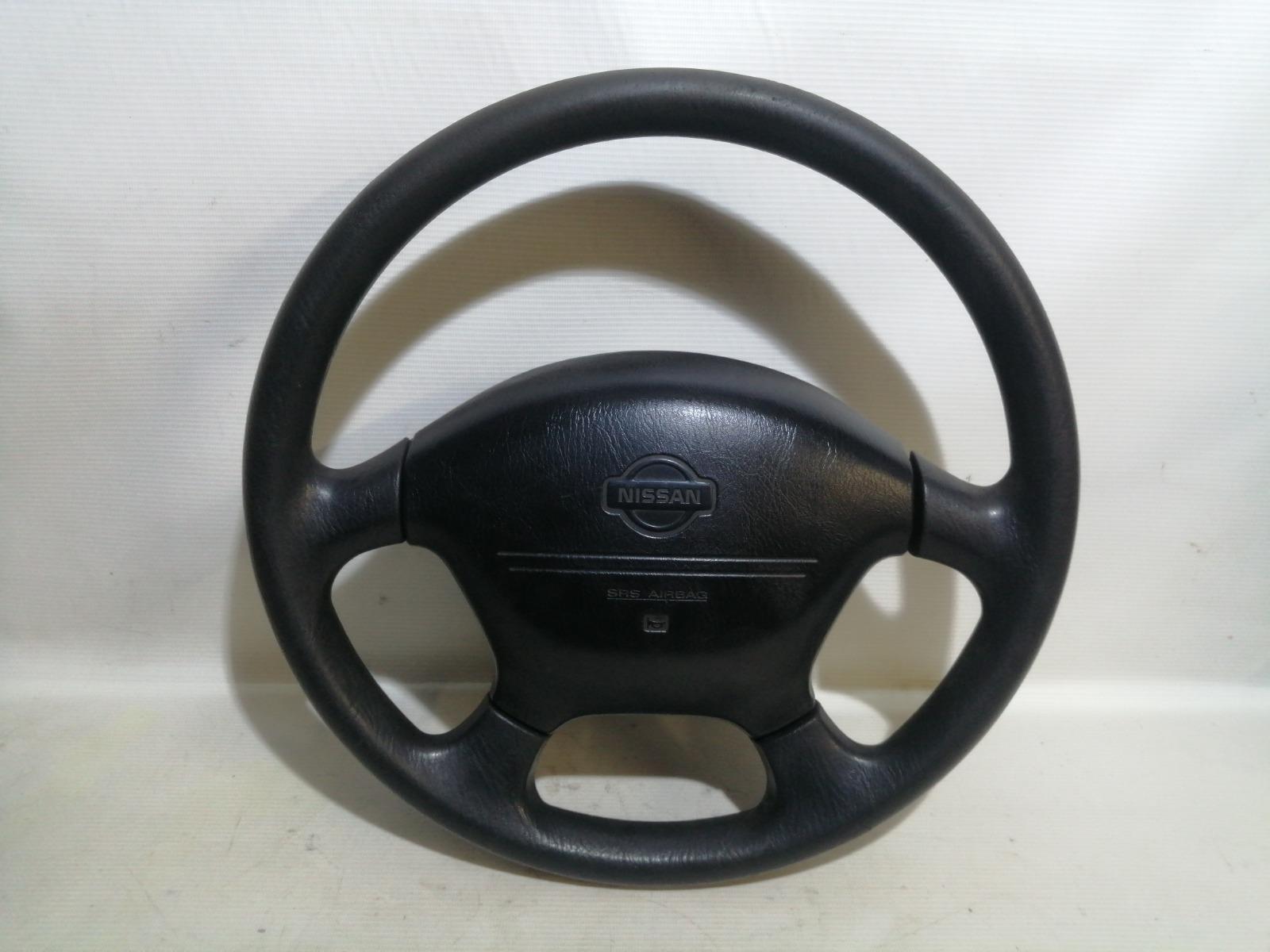 Руль Nissan Pulsar FN15 GA15DE 1999
