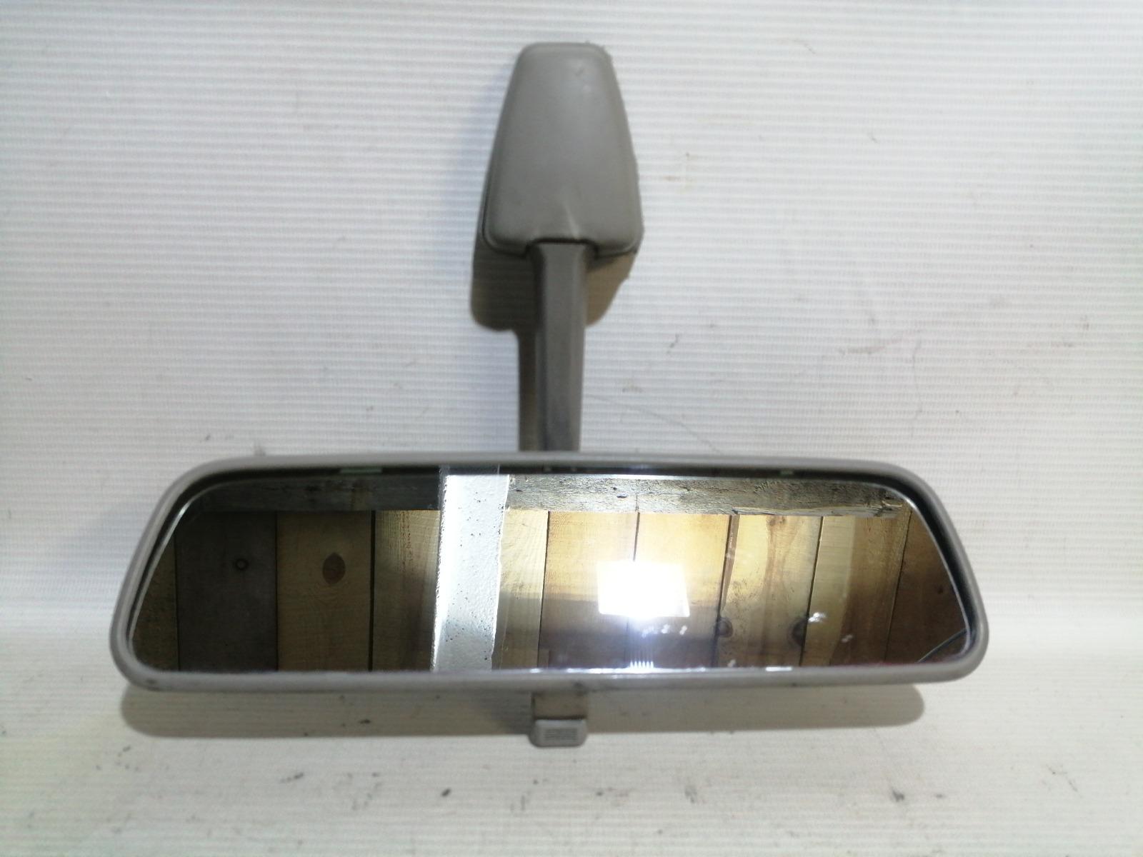 Зеркало заднего вида салонное Nissan Pulsar FN15 GA15DE 1999