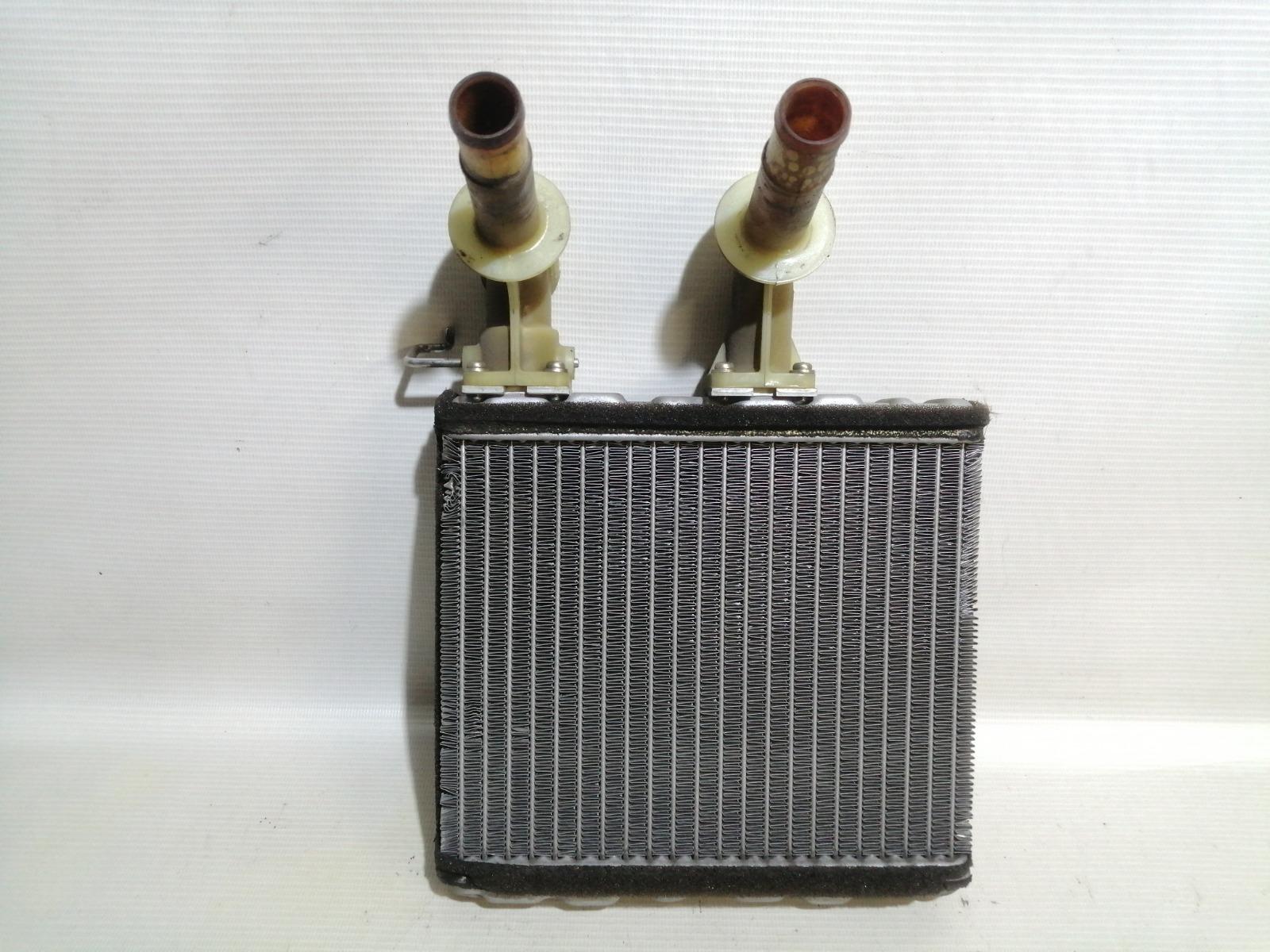 Радиатор отопителя Nissan Pulsar FN15 GA15DE 1999