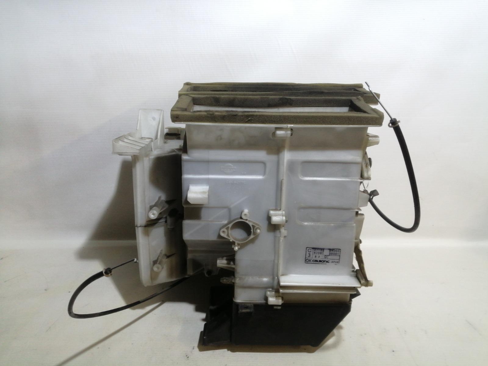 Корпус отопителя Nissan Pulsar FN15 GA15DE 1999