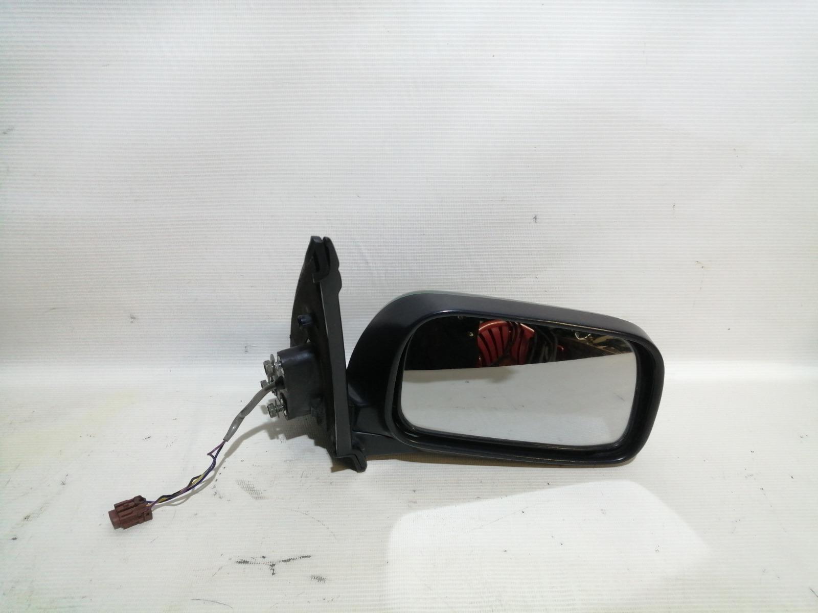 Зеркало заднего вида боковое Nissan Pulsar FN15 GA15DE 1999 правое