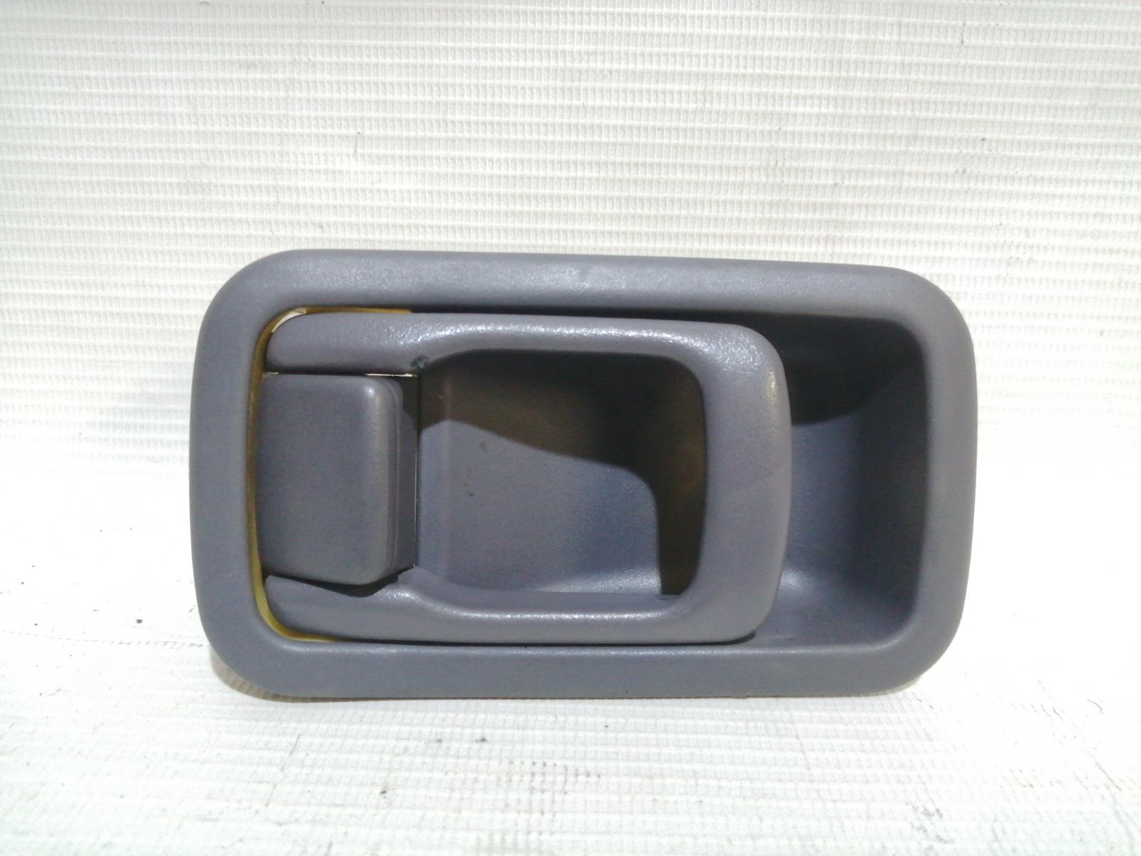 Ручка двери внутренняя Nissan Pulsar FN15 GA15DE 1999 передняя левая