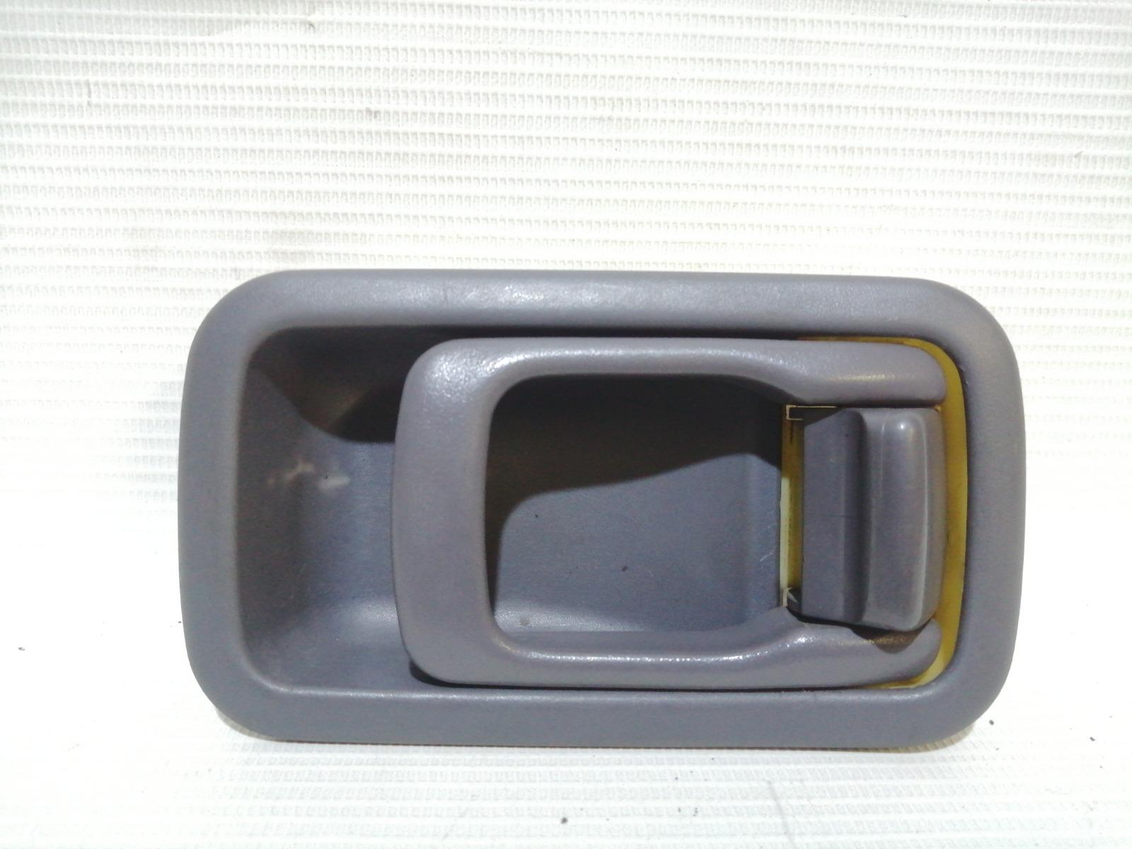Ручка двери внутренняя Nissan Pulsar FN15 GA15DE 1999 передняя правая