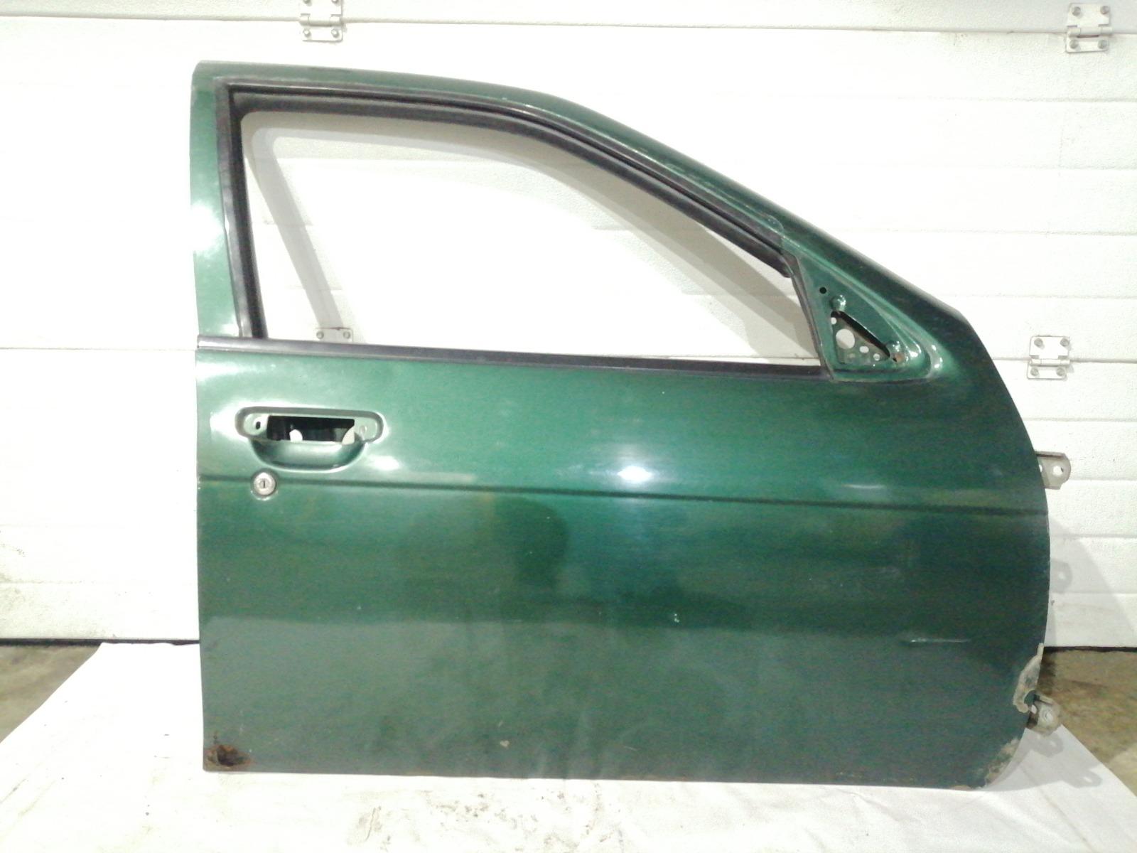 Дверь Nissan Pulsar FN15 GA15DE 1999 передняя правая