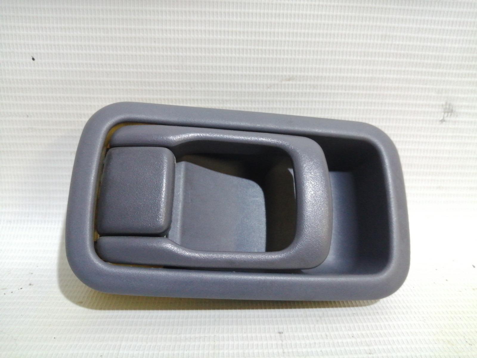 Ручка двери внутренняя Nissan Pulsar FN15 GA15DE 1999 задняя левая