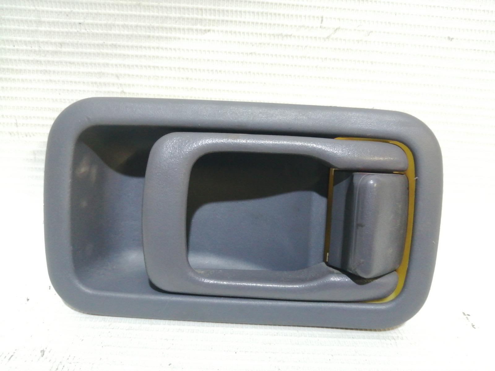 Ручка двери внутренняя Nissan Pulsar FN15 GA15DE 1999 задняя правая