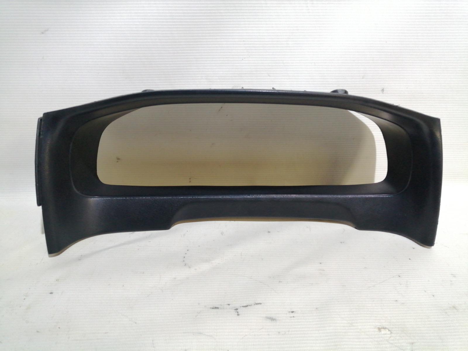 Консоль панели приборов Nissan Pulsar FN15 GA15DE 1999