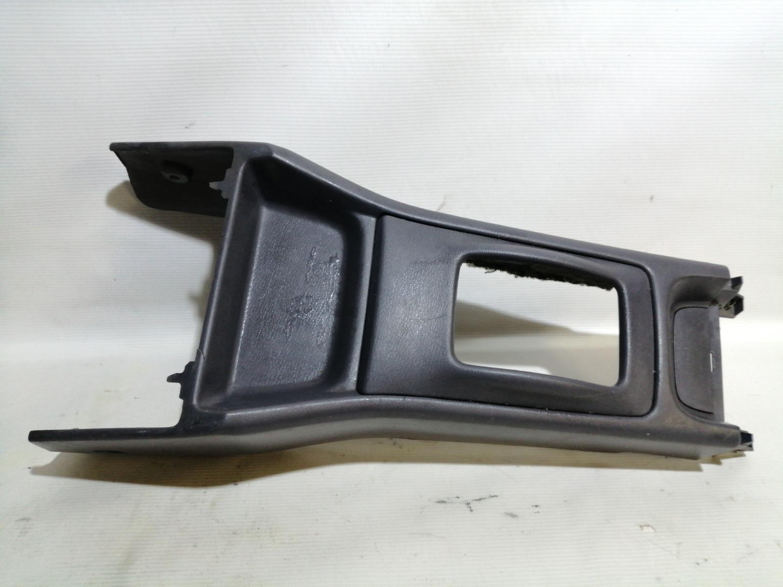 Консоль кпп Nissan Pulsar FN15 GA15DE 1999