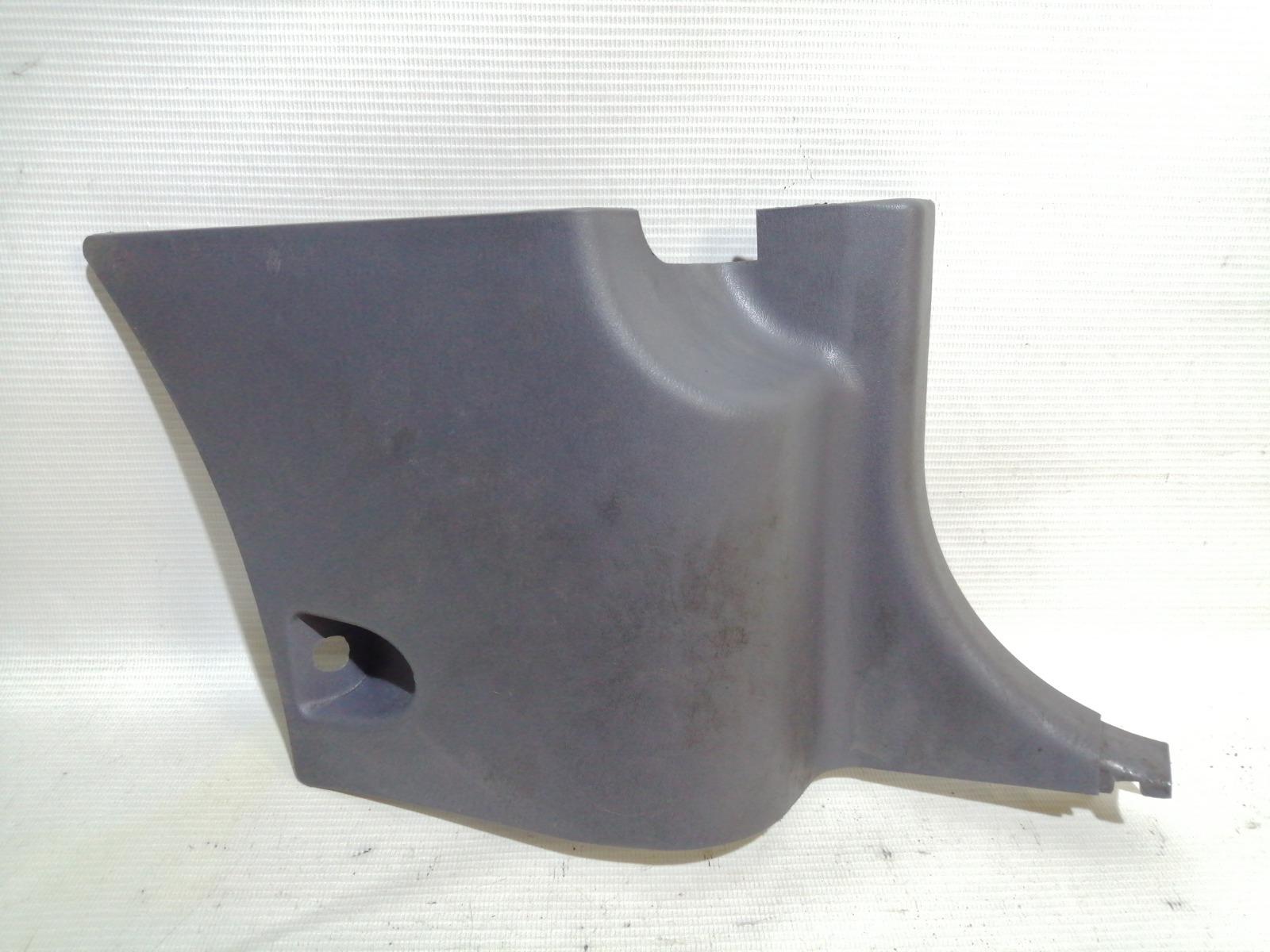 Обшивка, панель салона Nissan Pulsar FN15 GA15DE 1999 передний правый нижний