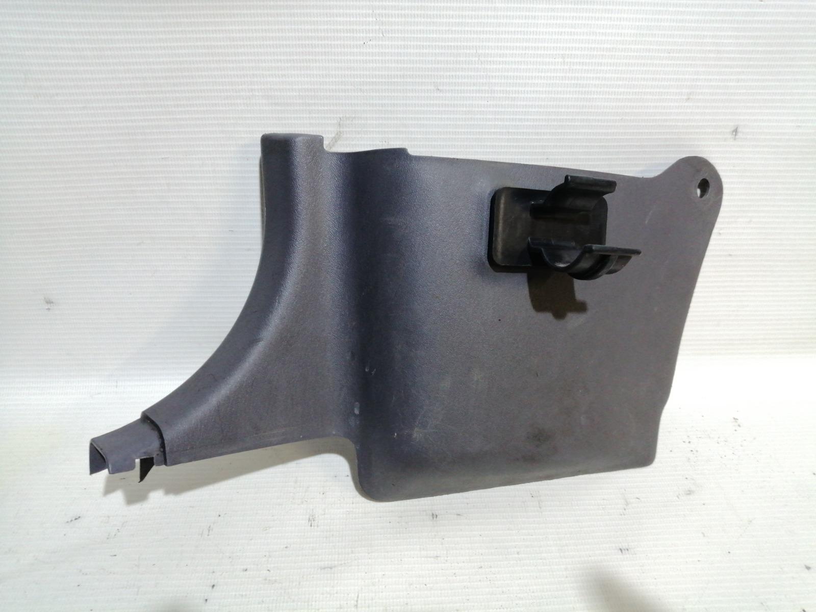 Обшивка, панель салона Nissan Pulsar FN15 GA15DE 1999 передний левый нижний