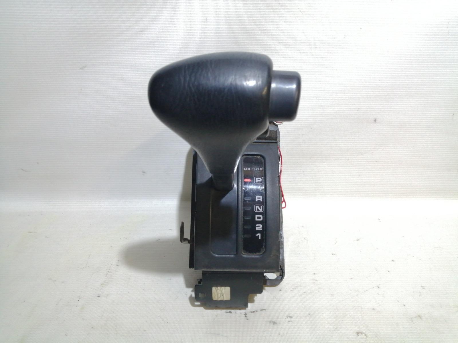 Селектор кпп Nissan Pulsar FN15 GA15DE 1999