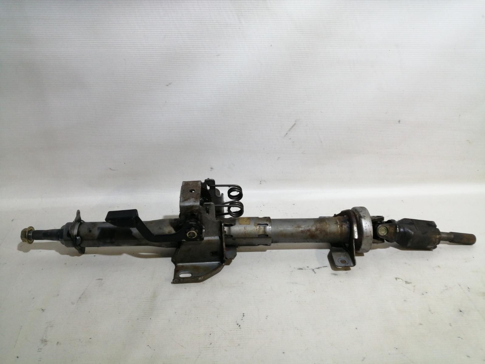 Колонка рулевая Nissan Pulsar FN15 GA15DE 1999