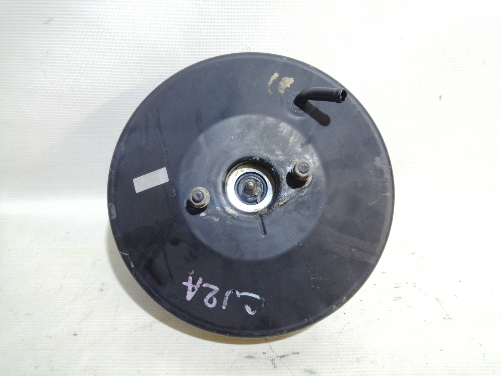 Вакуумный усилитель тормозов Mitsubishi Mirage CM2A 4G15 2000