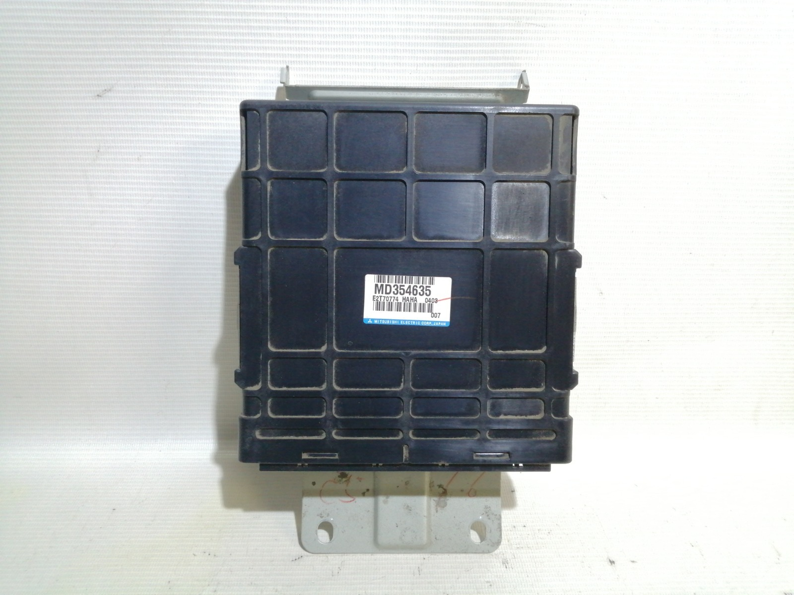 Блок управления двс Mitsubishi Mirage CM2A 4G15 2000