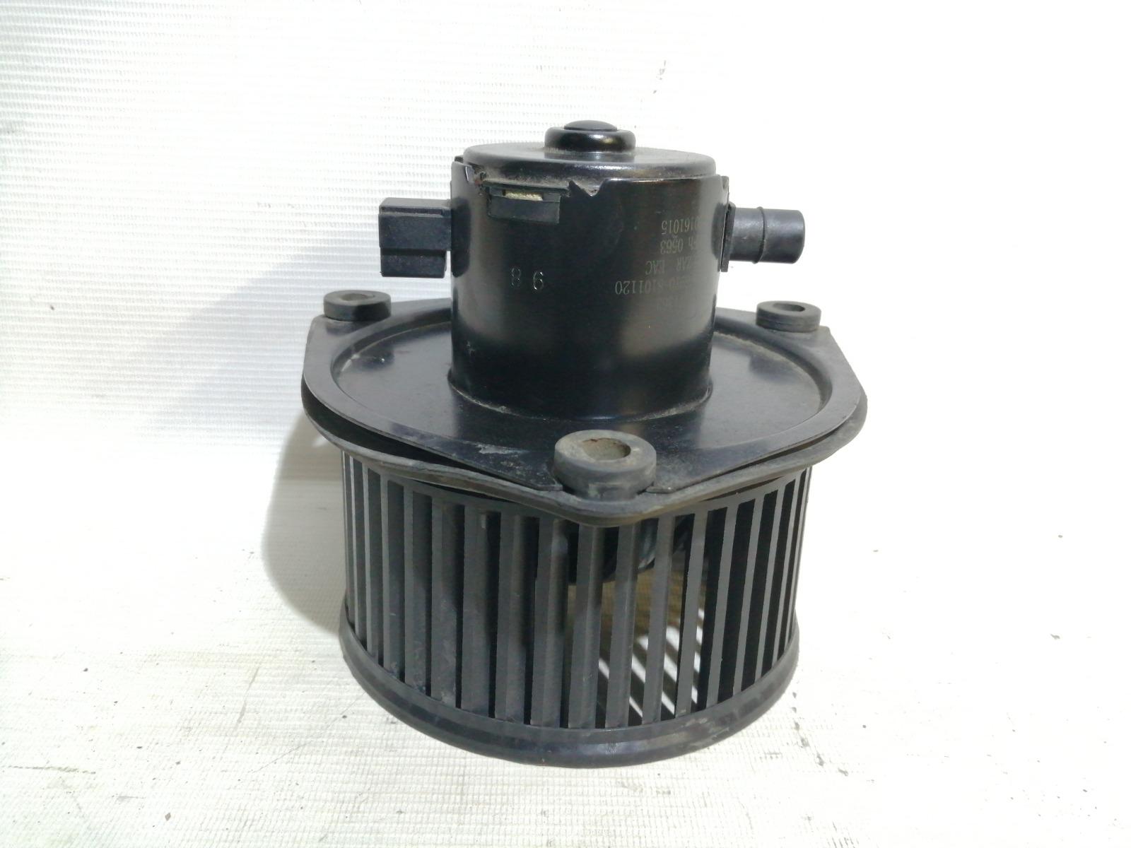 Мотор печки Chevrolet Lanos T100 A15SMS 2005
