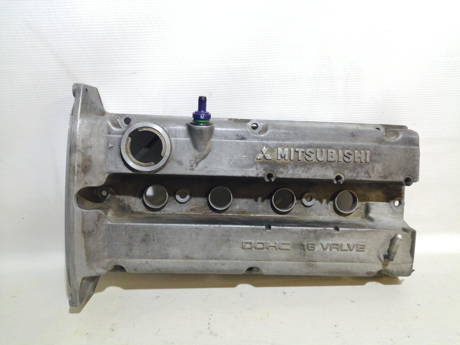 Крышка головки блока цилиндров Mitsubishi Mirage CM2A 4G15 2000