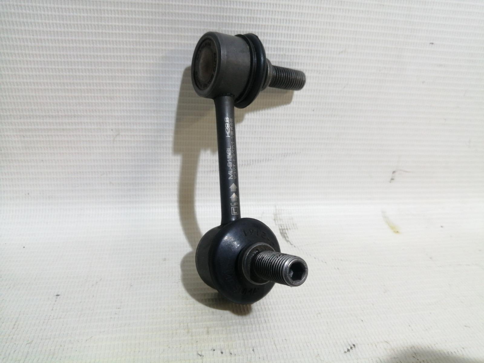 Стойка стабилизатора Mitsubishi Delica CY4A 4B12 2007 задняя