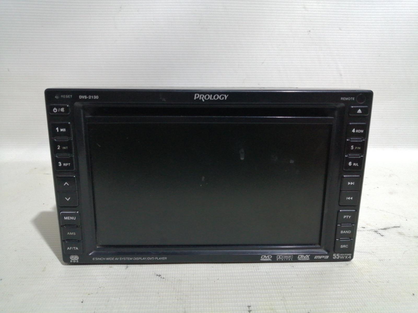 Магнитола Nissan Pulsar FN15 GA15DE 1999