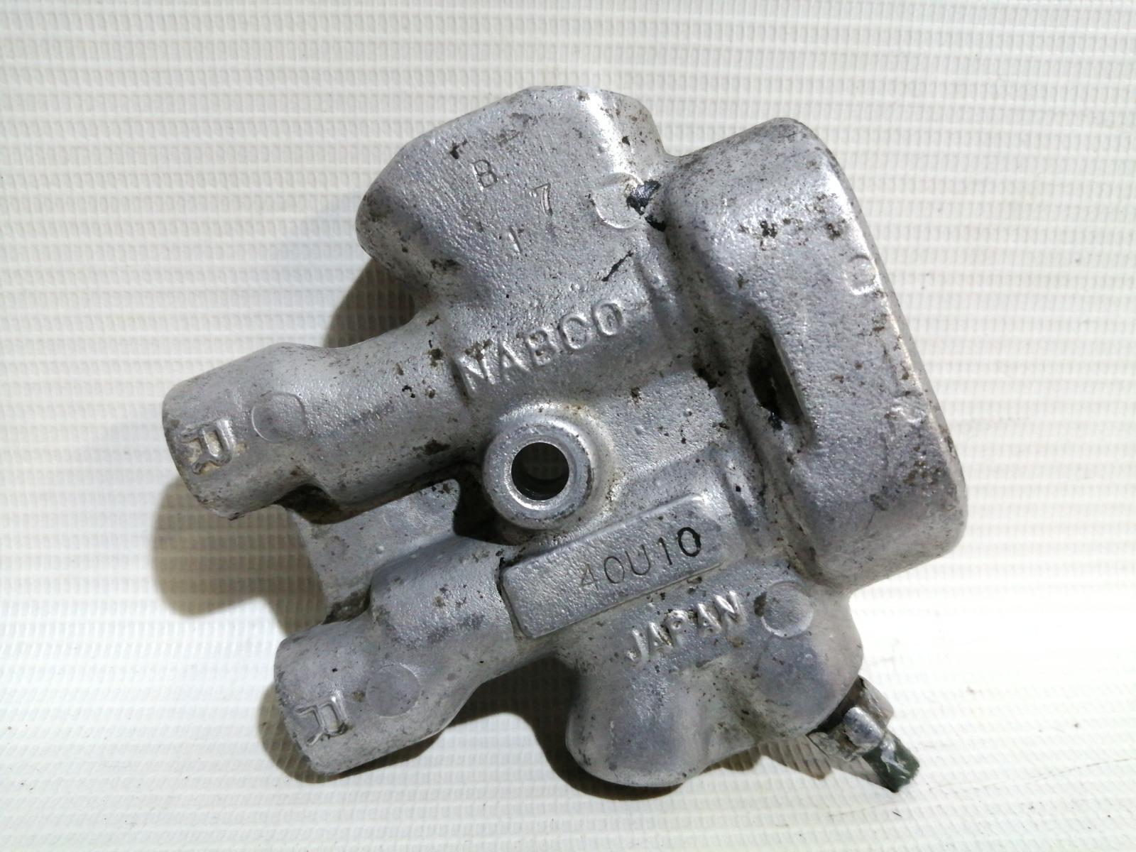 Распределитель тормозных сил Nissan Pulsar FN15 GA15DE 1999