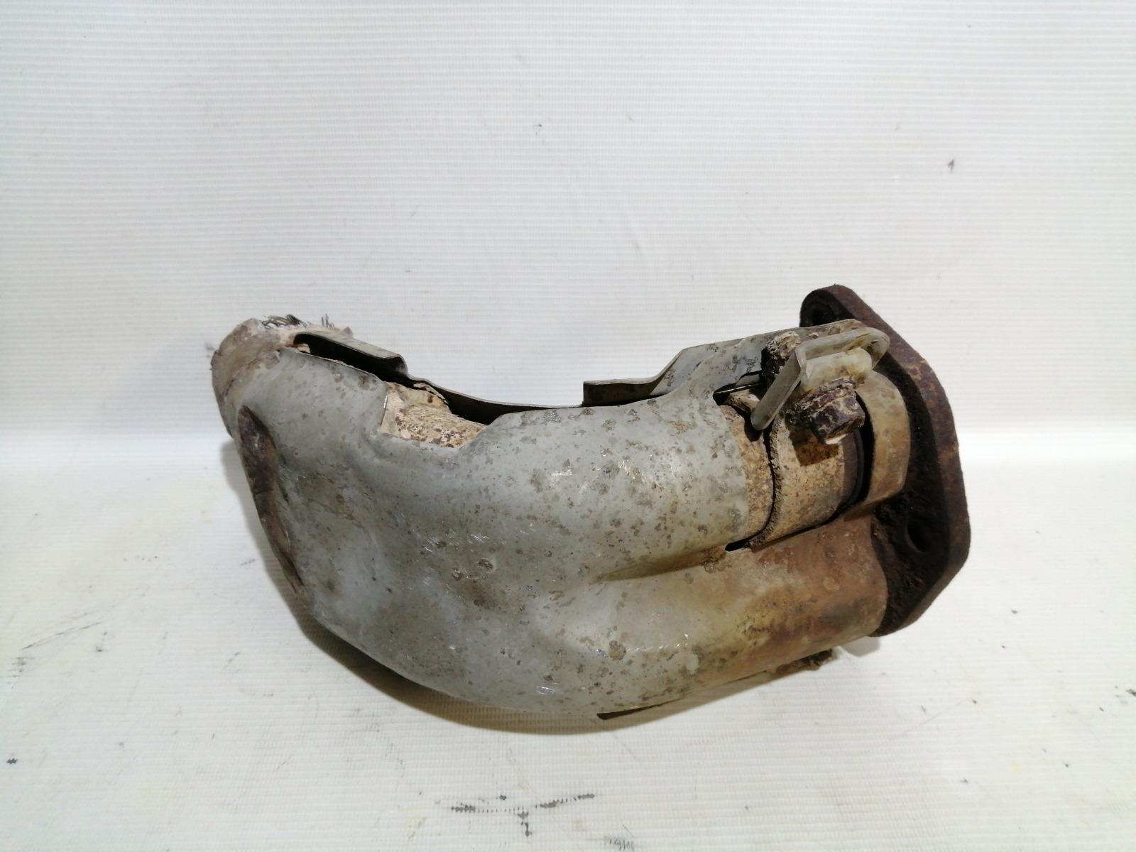Приемная труба глушителя Mitsubishi Lancer CK2A 4G15 1997