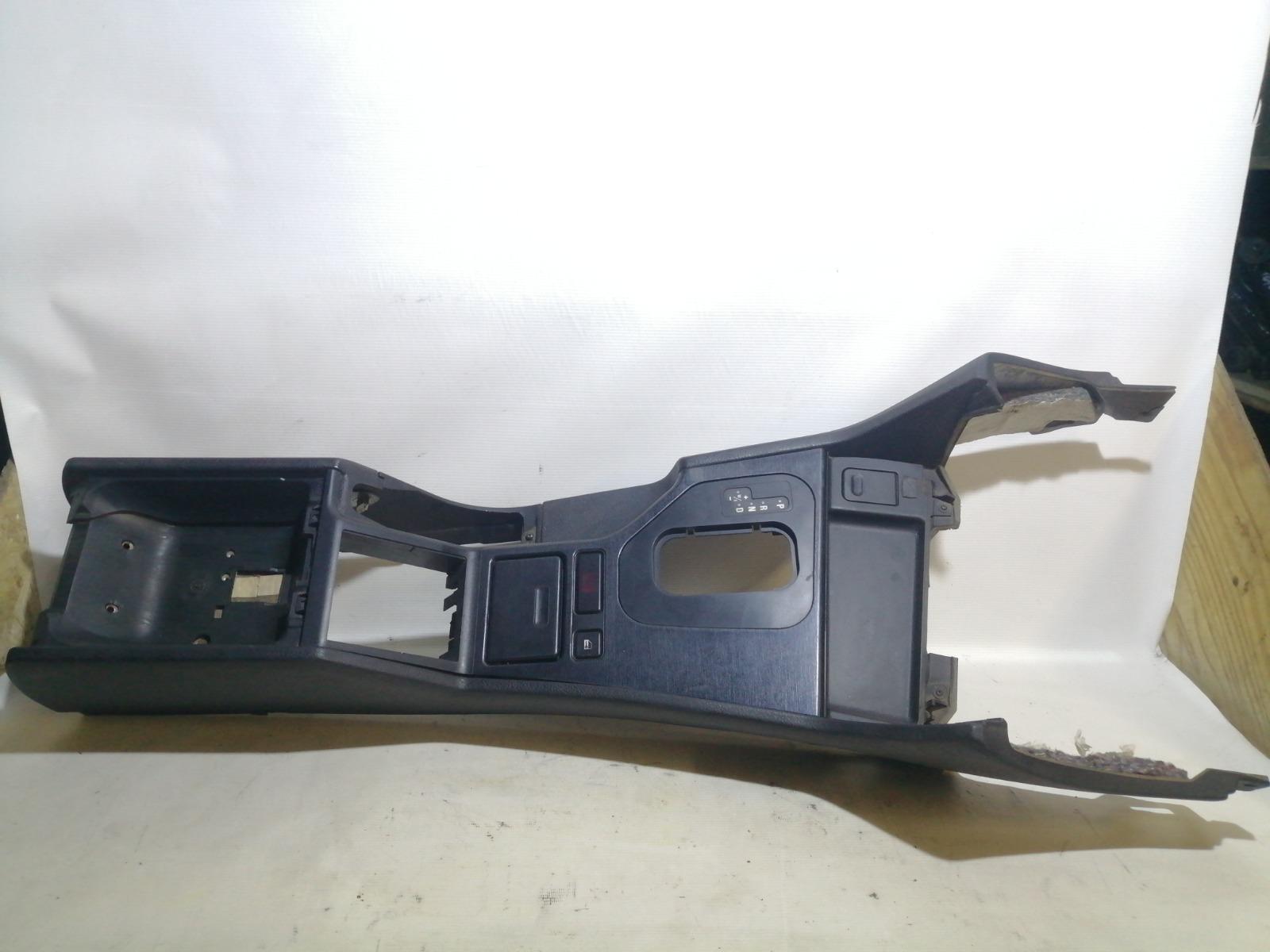 Консоль центральная Bmw 5-Series E39 M52B25 1995