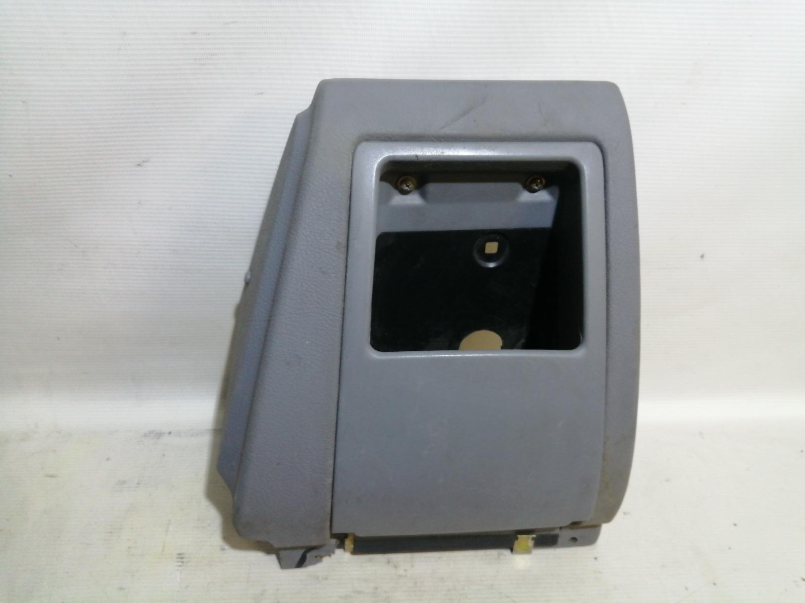 Ящик центральной консоли Bmw 5-Series E39 M52B25 1995