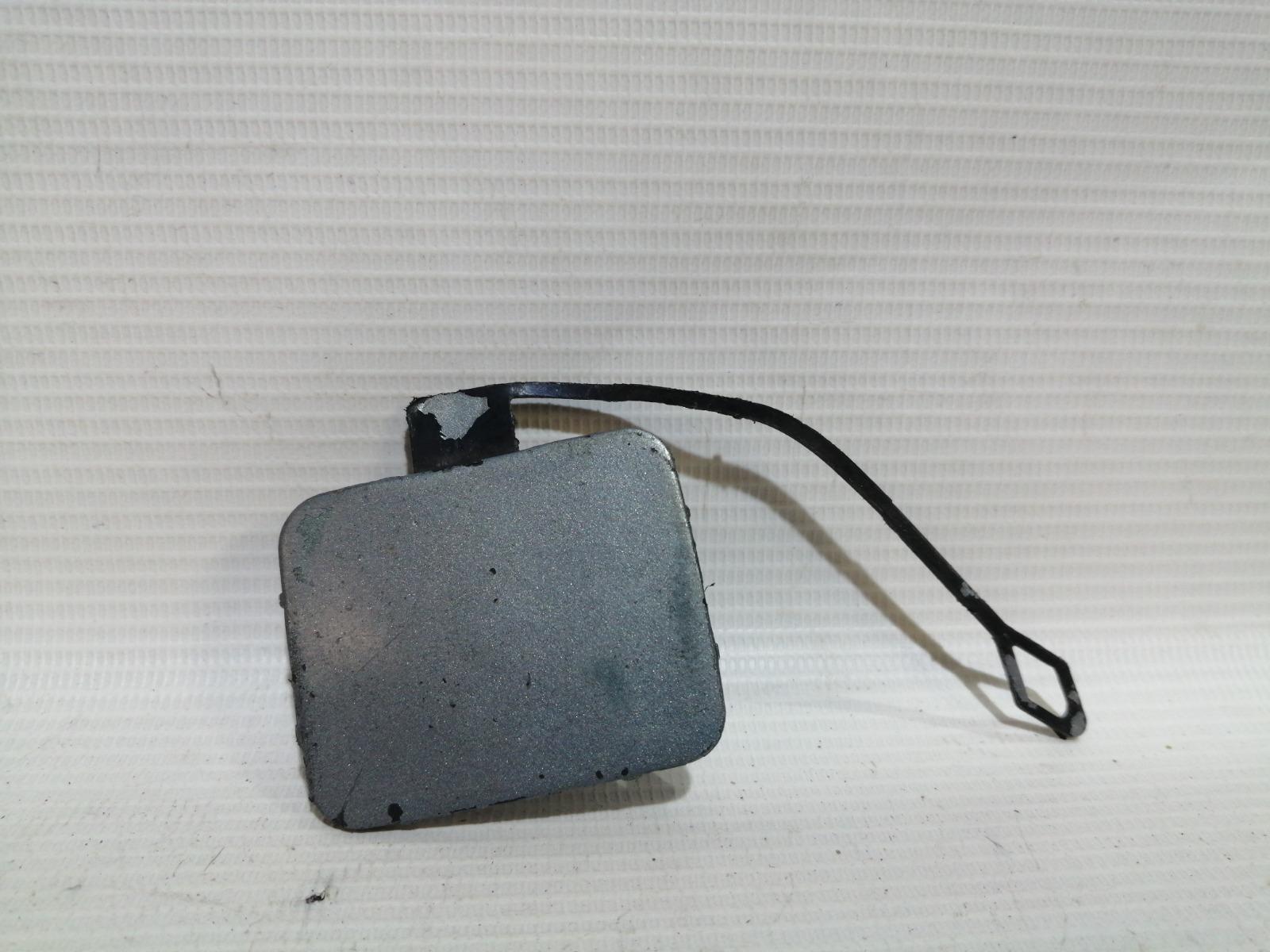 Заглушка буксировочного крюка Bmw 3-Series E90 N52B25 2004 передняя