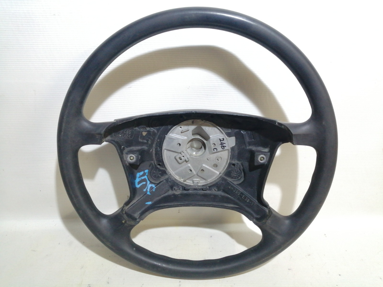 Руль Bmw 5-Series E39 M52B25 1995