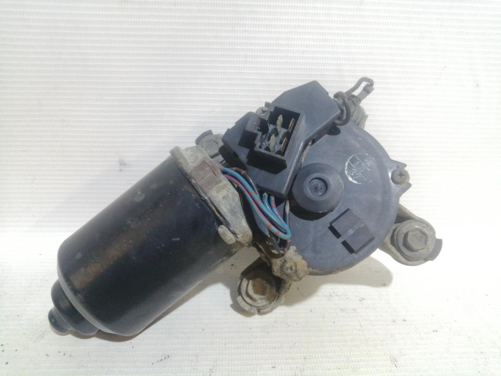 Мотор стеклоочистителя Mitsubishi Lancer CK5A 4G93 1998