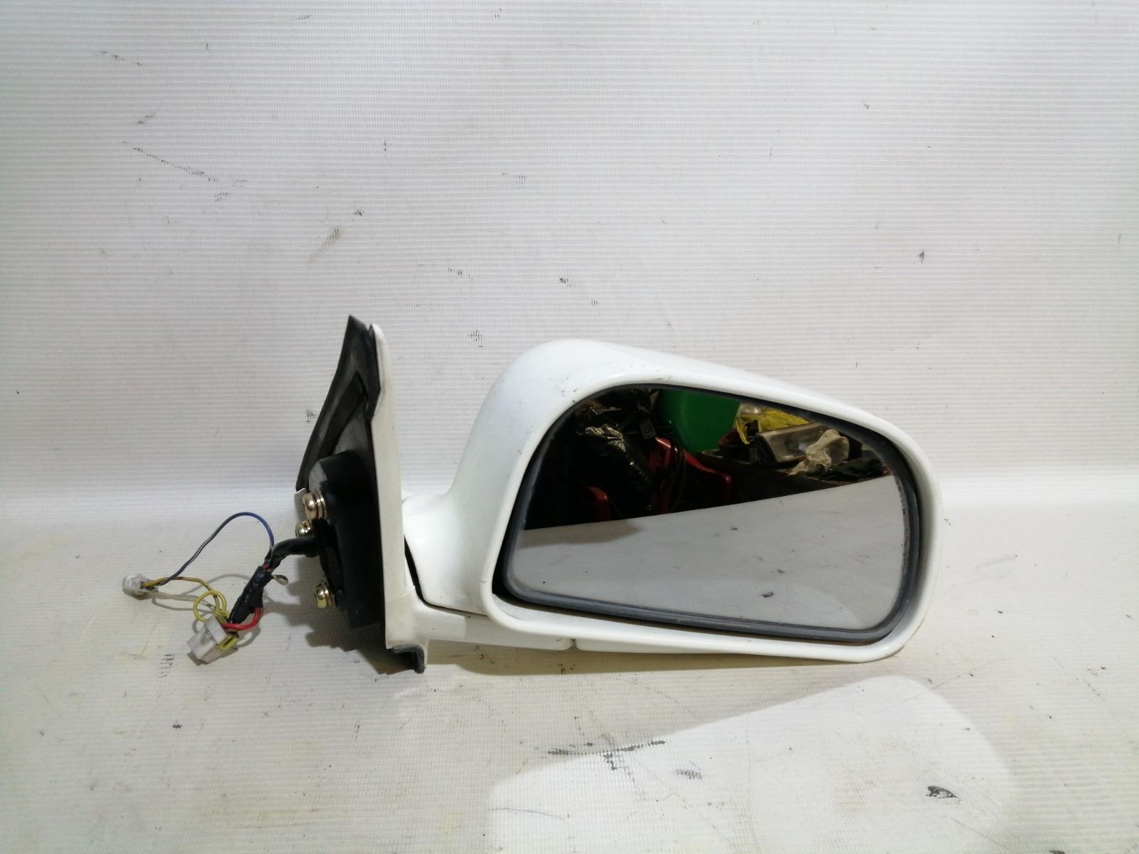 Зеркало заднего вида боковое Mitsubishi Lancer CK5A 4G93 1998 правое