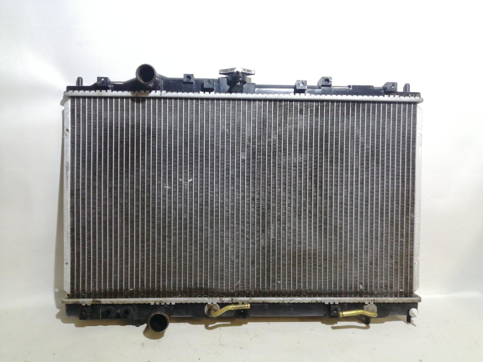 Радиатор охлаждения двигателя Mitsubishi Lancer CK5A 4G93 1998