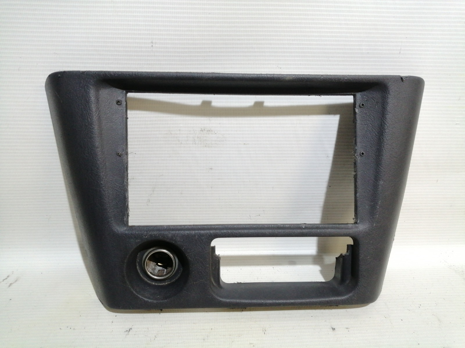 Рамка магнитолы Mitsubishi Lancer CK5A 4G93 1998