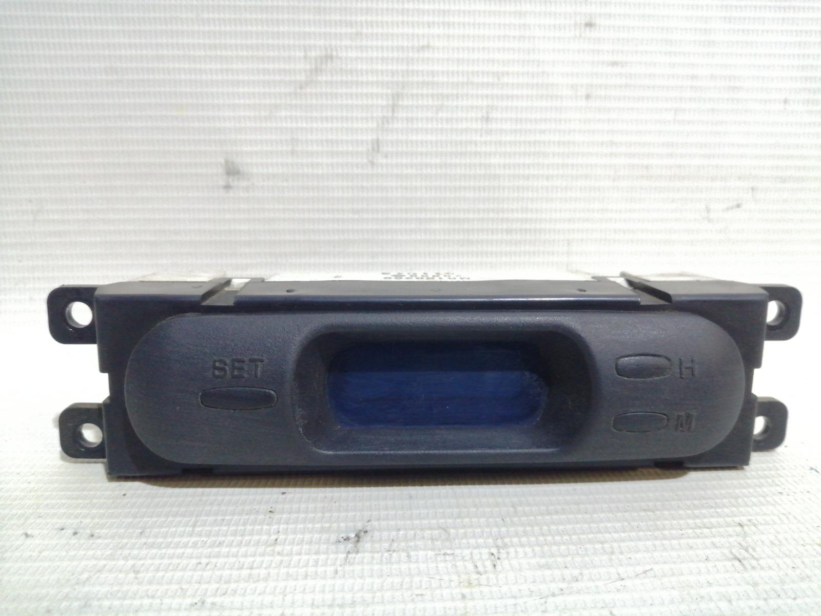 Часы Mitsubishi Lancer CK5A 4G93 1998