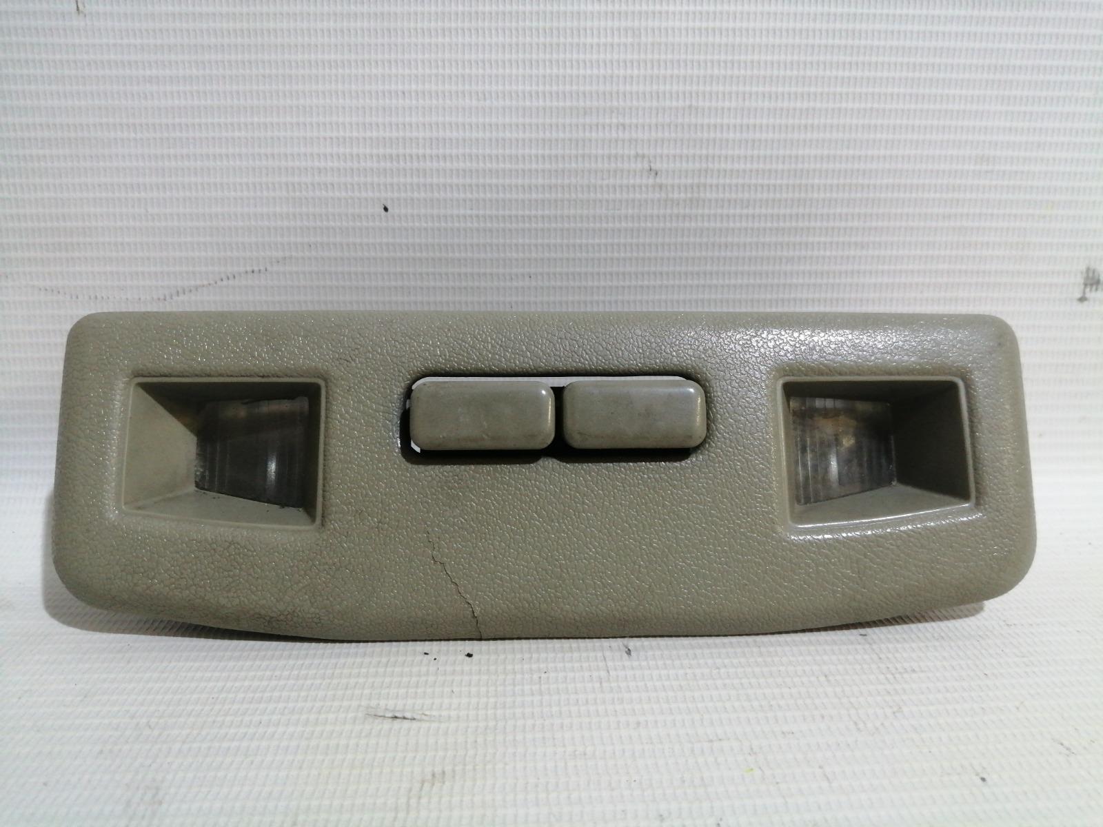 Светильник салона Mitsubishi Lancer CK5A 4G93 1998 передний