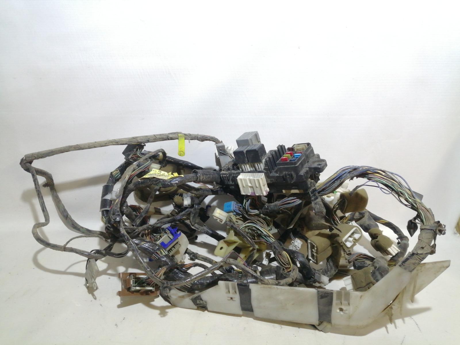 Проводка салона Mitsubishi Lancer CK5A 4G93 1998