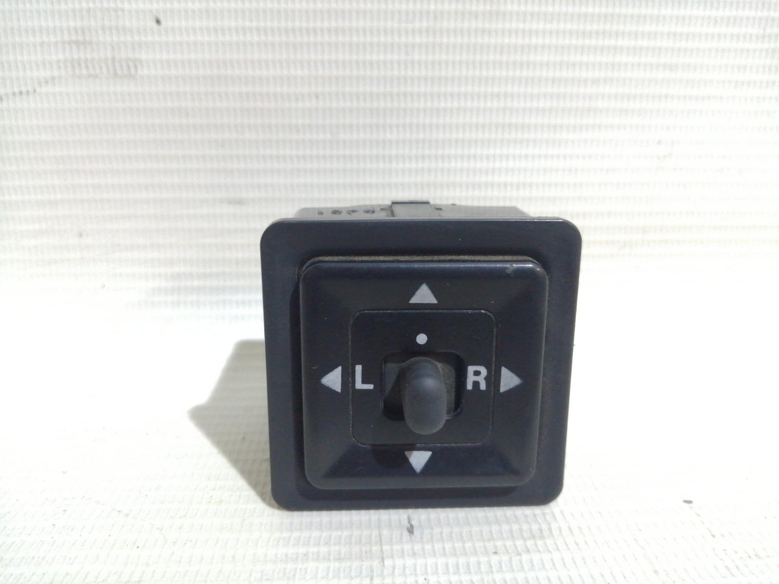 Блок управления зеркалами Mitsubishi Lancer CK5A 4G93 1998