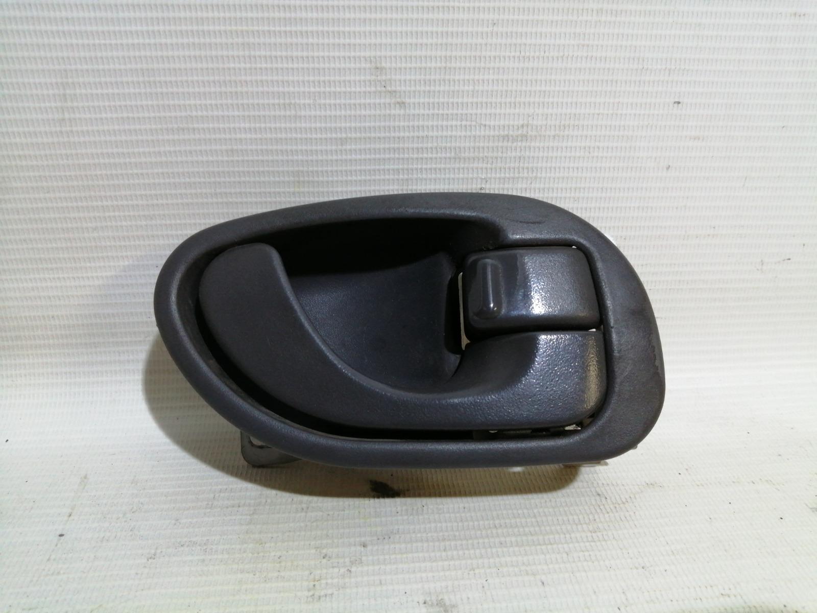 Ручка двери внутренняя Mitsubishi Lancer CK5A 4G93 1998 задняя правая