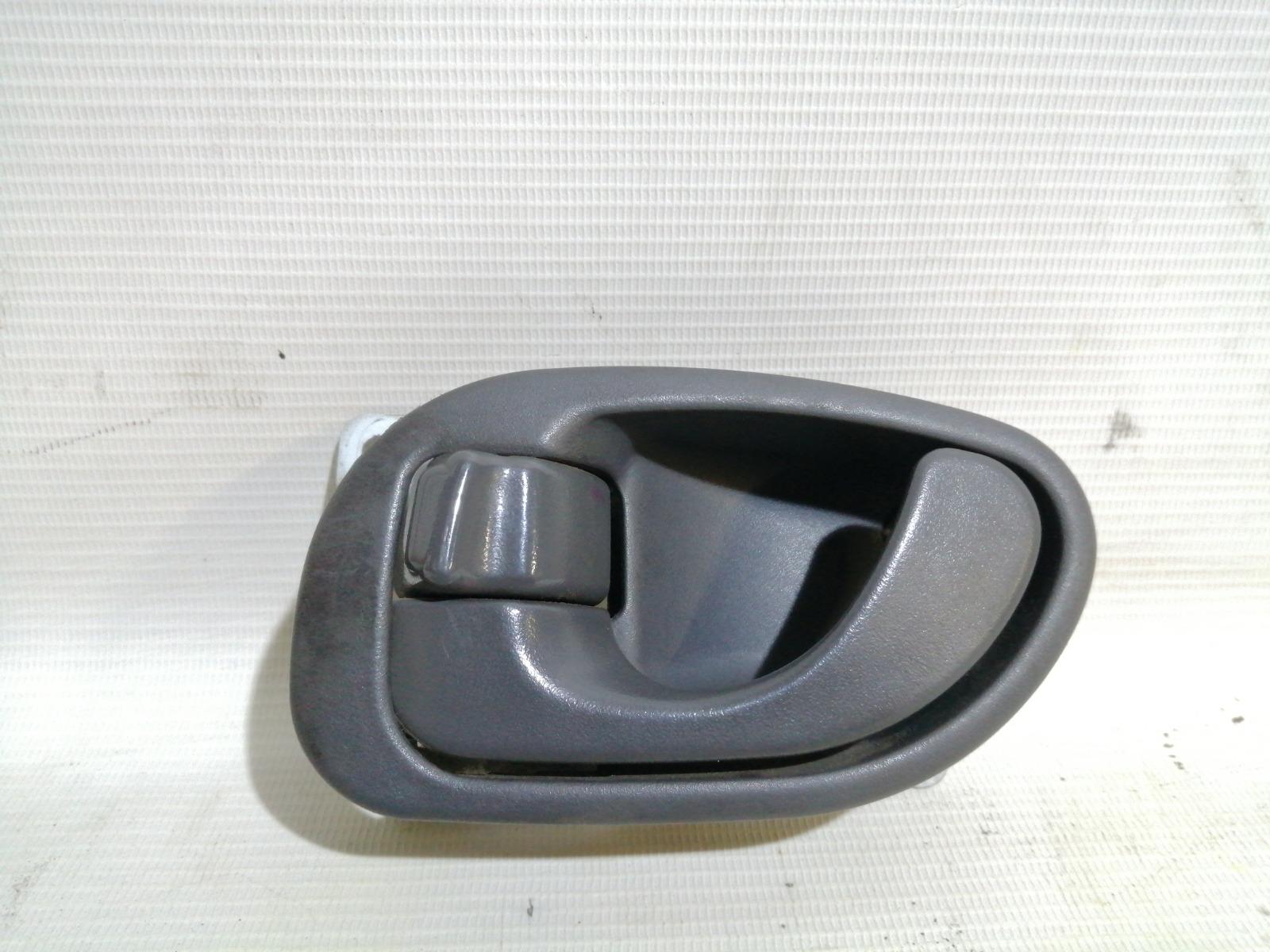 Ручка двери внутренняя Mitsubishi Lancer CK5A 4G93 1998 передняя левая