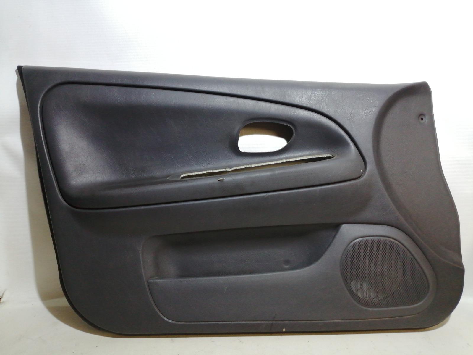 Обшивка двери Mitsubishi Lancer CK5A 4G93 1998 передняя левая