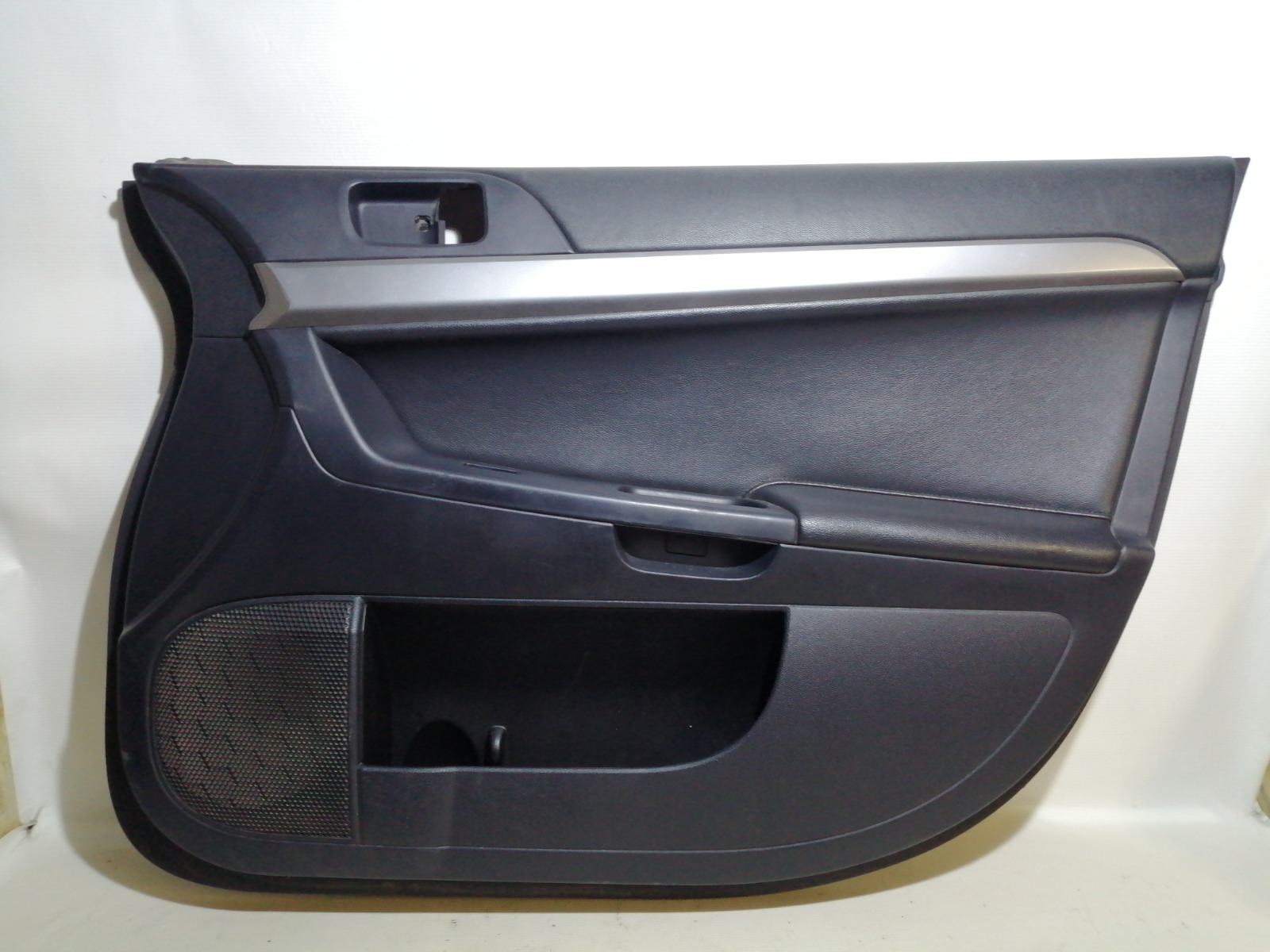 Обшивка двери Mitsubishi Lancer CY3A 4B10 2014 передняя правая