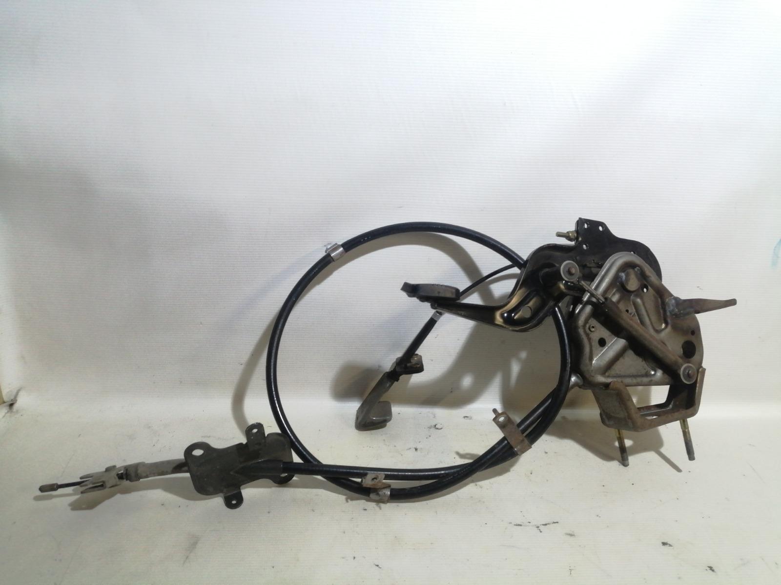 Педаль ручника Nissan Cefiro A33 VQ20DE 1999