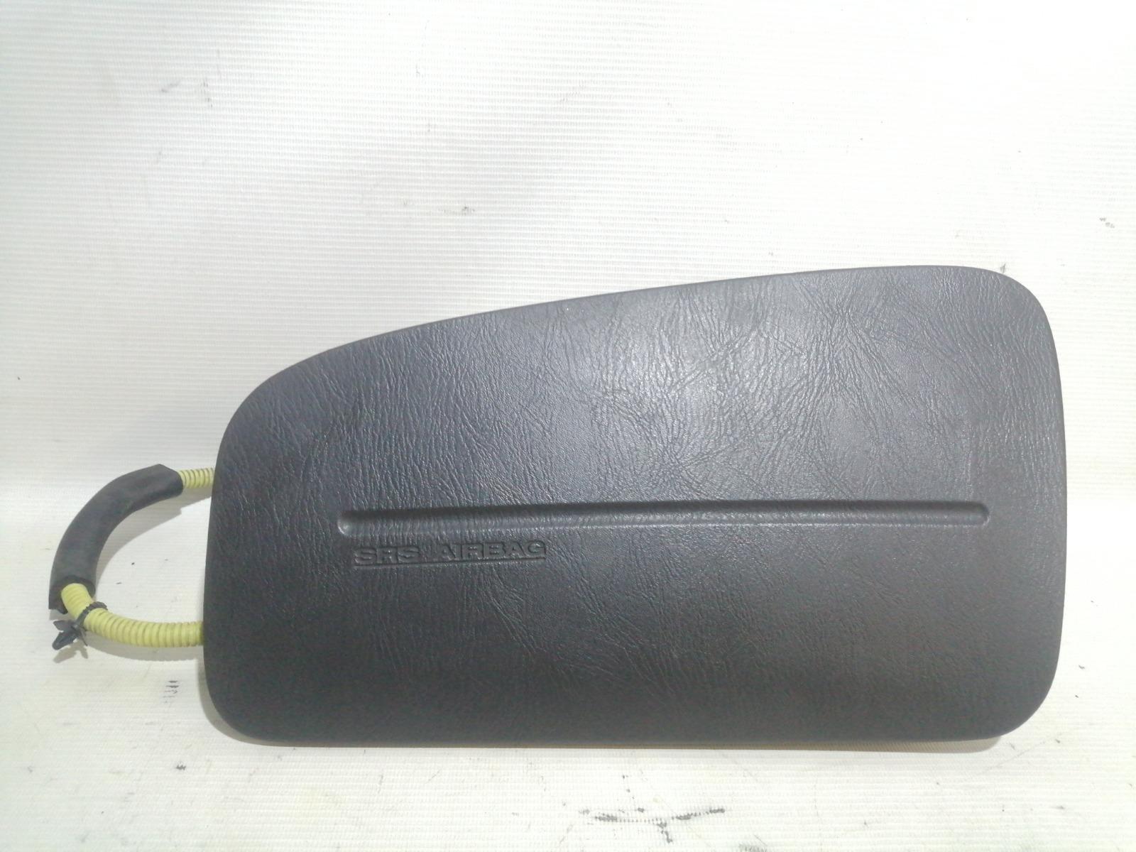 Подушка безопасности в торпедо Nissan Cefiro A33 VQ20DE 1999 левая
