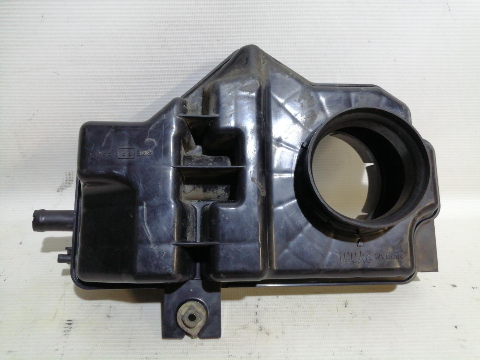 Резонатор воздушного фильтра Nissan Cefiro A33 VQ20DE 1999