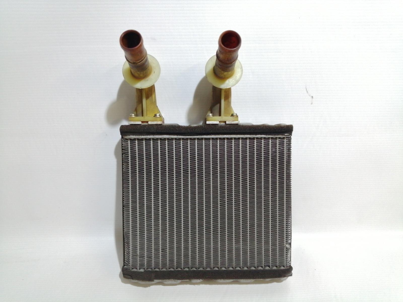 Радиатор отопителя Nissan Cefiro A33 VQ20DE 1999