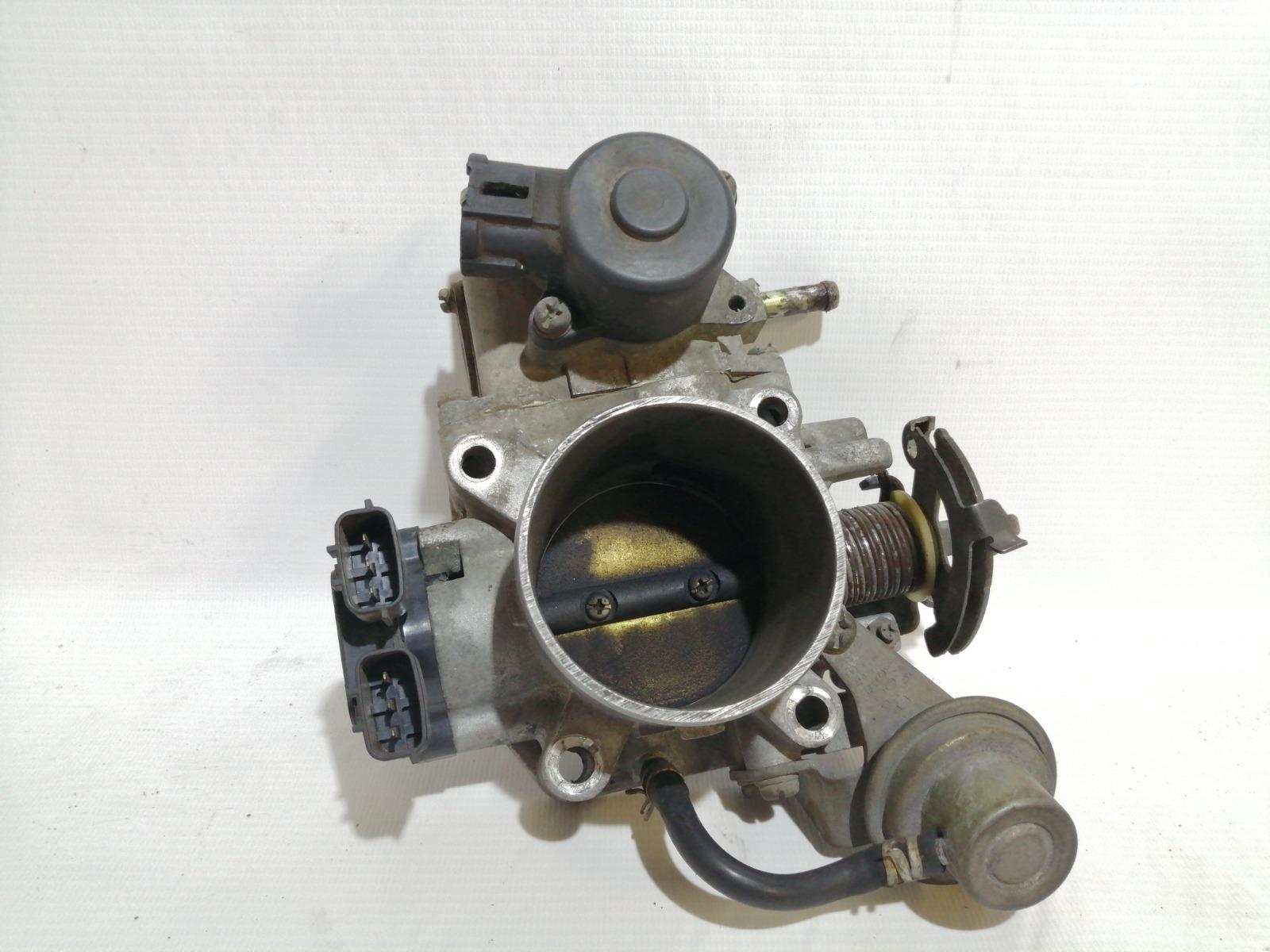 Заслонка дроссельная Nissan Cefiro A33 VQ20DE 1999